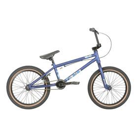 Bicicleta Haro Downtown Bmx 18 Azul