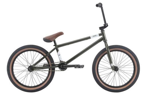 bicicleta haro midway r20 bmx pro lh ahora