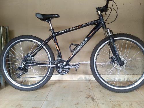 bicicleta heiland