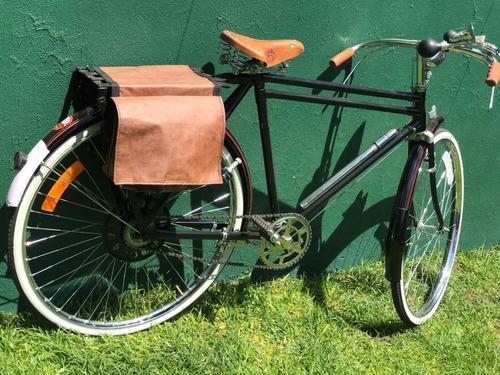 bicicleta hércules de los 60s