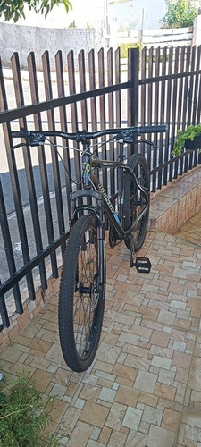 bicicleta houston aro 27,5