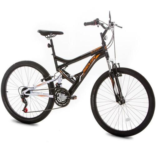bicicleta houston aro