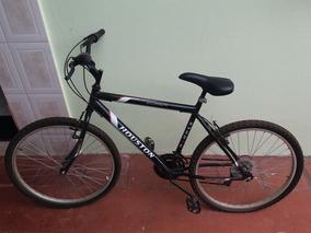 dafec708e6 Bicicleta Houston Usada - Ciclismo Usado, Usado com Ofertas Incríveis no  Mercado Livre Brasil