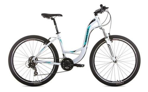 bicicleta ht71 aro 27,5 tm15 branca houston