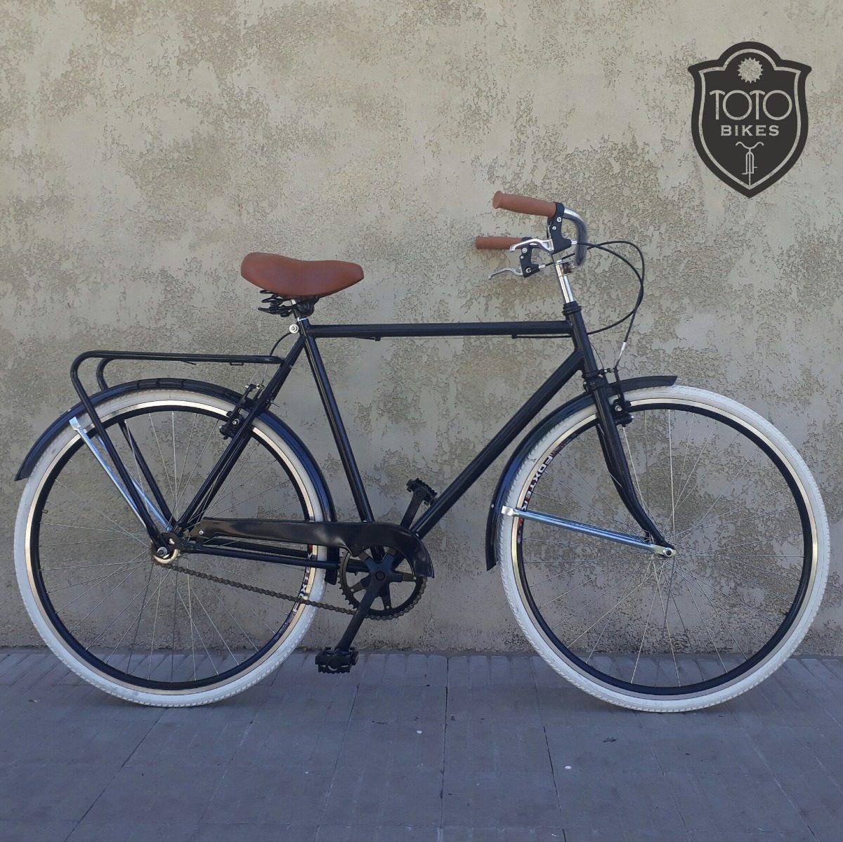 Bicicleta Imperial Sport 28 Caballero Vintage Retro Clasica ...