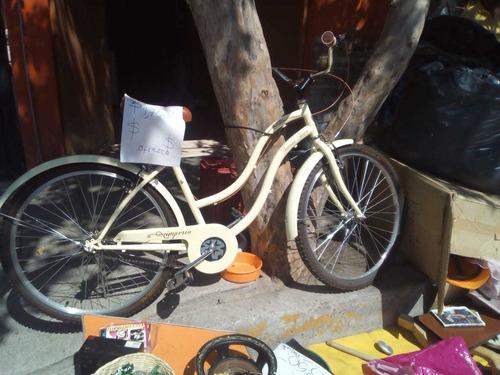 bicicleta imperio