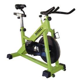 Bicicleta Indoor O De Spinning Profesional Nitrec C/shimano