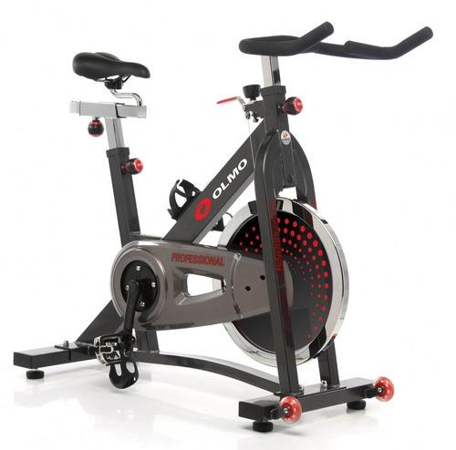 bicicleta indoor olmo fitness 73 entrenamiento profesional
