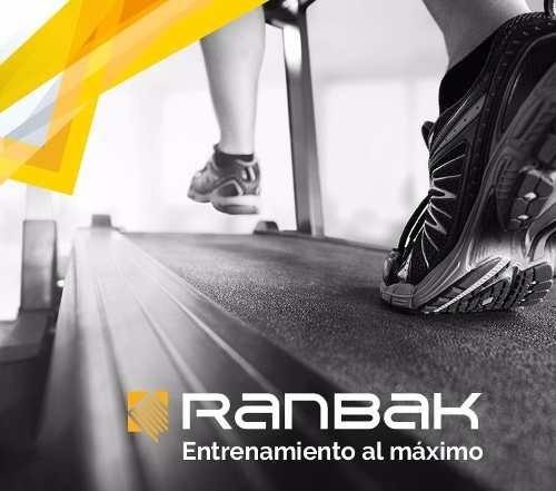 bicicleta indoor ranbak prof. 108 envío gratis t/ pais  mn