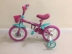 a532312bf Bicicleta Infantil Usada Bicicleta Infanti Passeio - Ciclismo