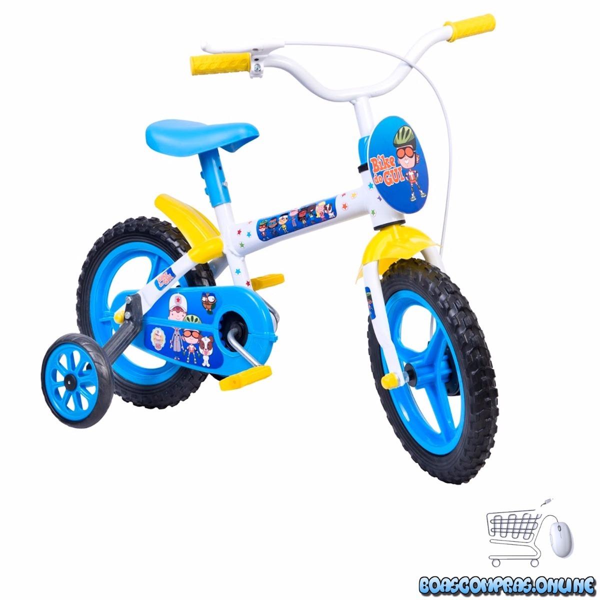 36ea6ca4b bicicleta infantil aro 12 clubinho salva vidas - styll baby. Carregando  zoom.