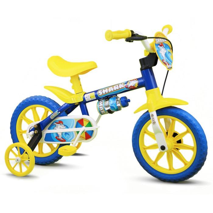a8c877c2a Bicicleta Infantil Aro 12 Vários Modelos Menino menina - R  119