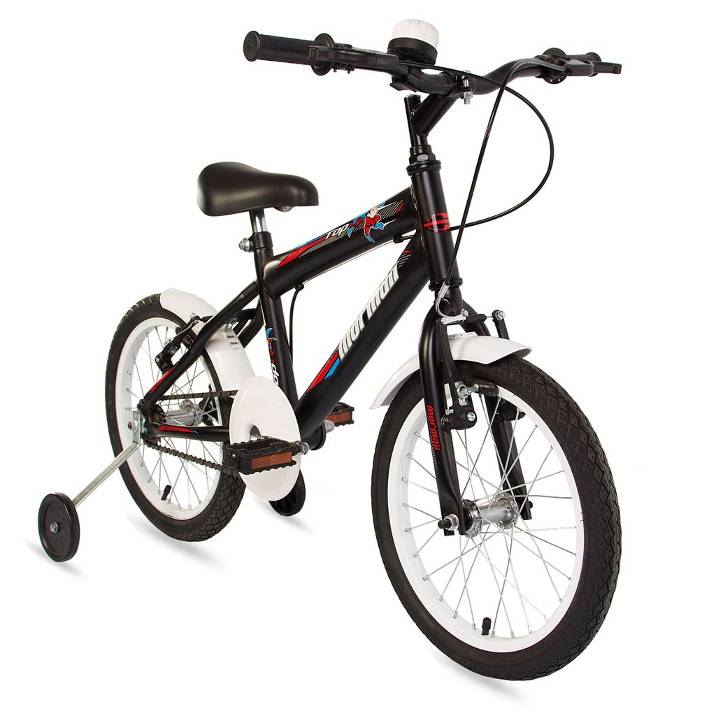 e5473f516328d bicicleta infantil aro 16 mormaii menino de 4 a 8 anos. Carregando zoom.