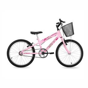 8e76052e8 Bicicleta Infantil Aro 20 Feminina My Bike Acima De 7 Anos - Ciclismo no  Mercado Livre Brasil