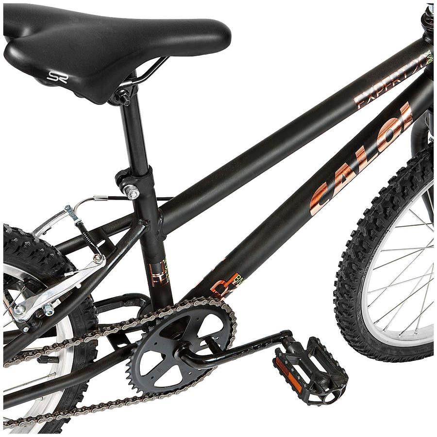 7c43fbd69 bicicleta infantil aro 20 masculina caloi expert cross vbrak. Carregando  zoom.