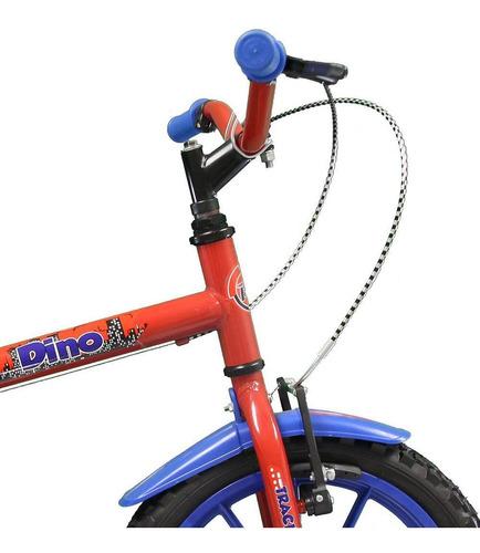 bicicleta infantil masculina aro 16 bike track