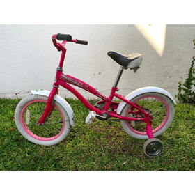 Bicicleta Infantil Rodado 16 Diamond Back Mini Della Cruz