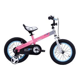 Bicicleta Infantil Royal Baby Aluminio Buttons Rodado 12