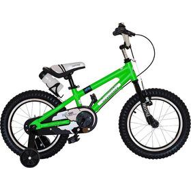 Bicicleta Infantil Royal Baby Aluminio Freestyle Alloy R12