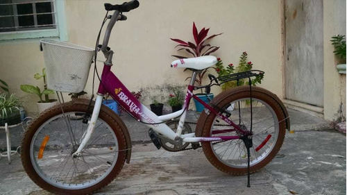 bicicleta jaguar rodada 20 equipada medio uso