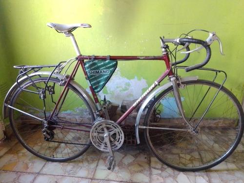 bicicleta japonesa shogun hi ten 100