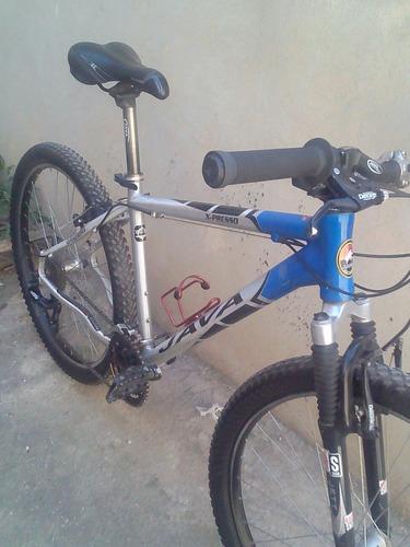 bicicleta java