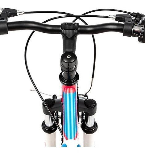 bicicleta jeep aro 20 manaslu 20 (envió gratis rm)