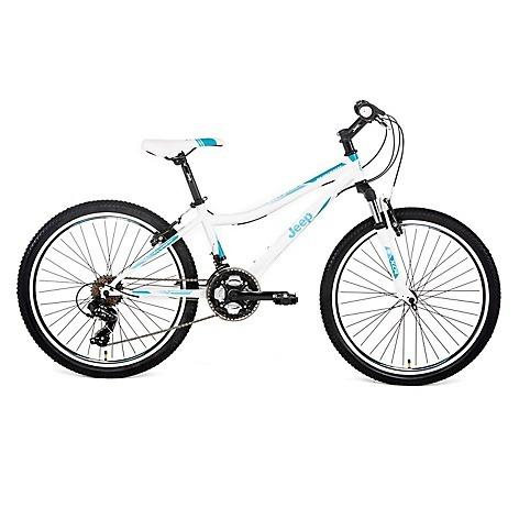 bicicleta jeep aro 24 batura 24 (envió gratis rm)