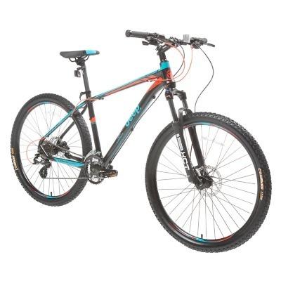 bicicleta jeep aro 27.5 caspio (envió gratis rm)