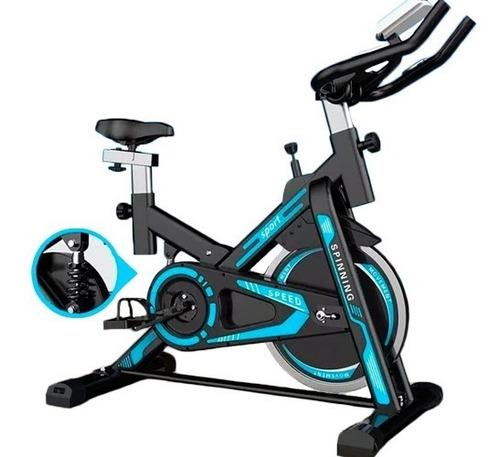 bicicleta jy 8816 spinning