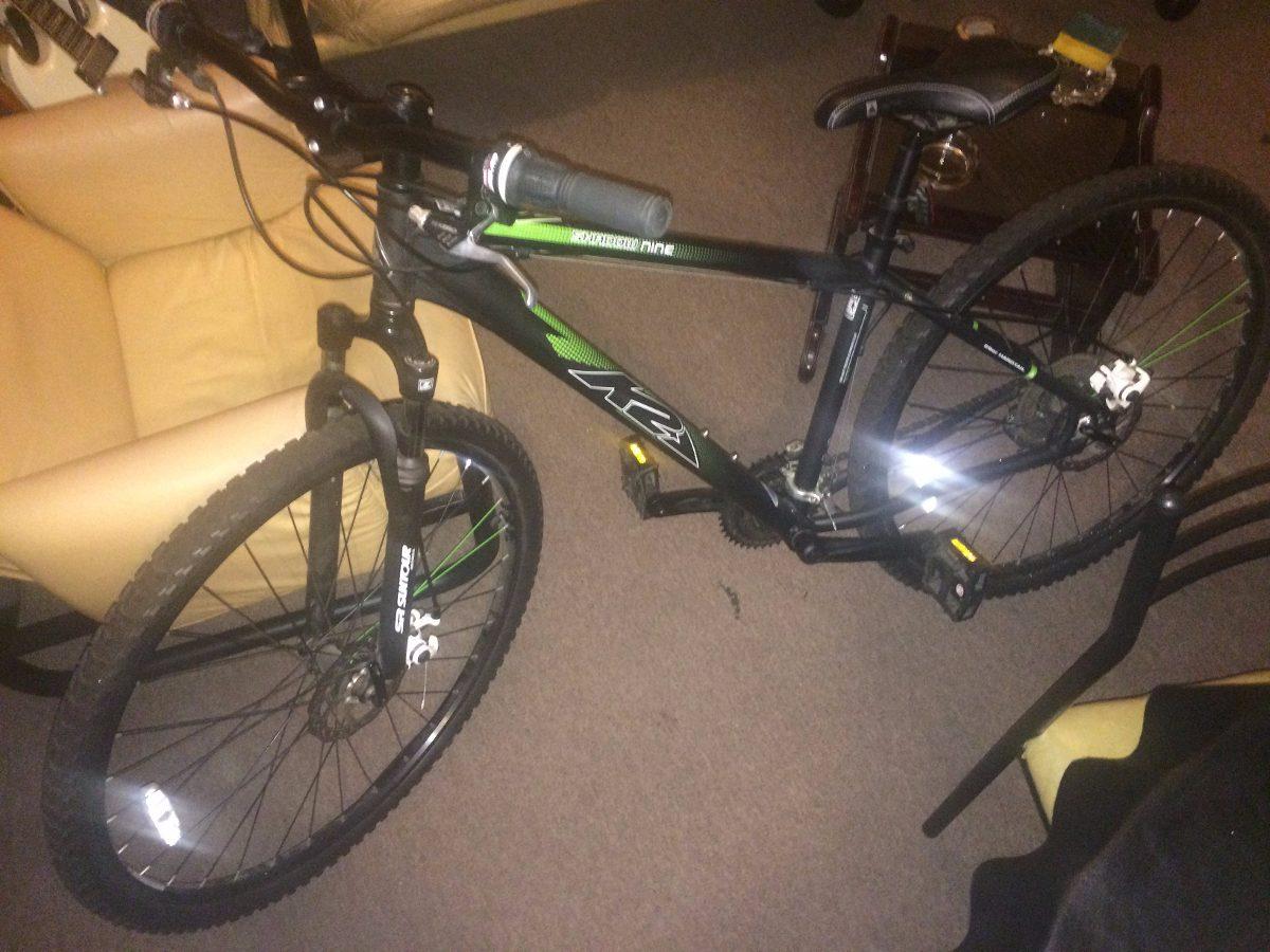 Bicicleta K2 Shadow 9 Aro 29 280 000 En Mercado Libre