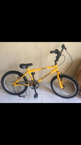 bicicleta kamikaze rin 20