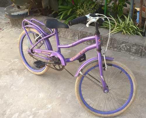 bicicleta kelinbike r20