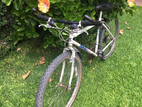 bicicleta khs