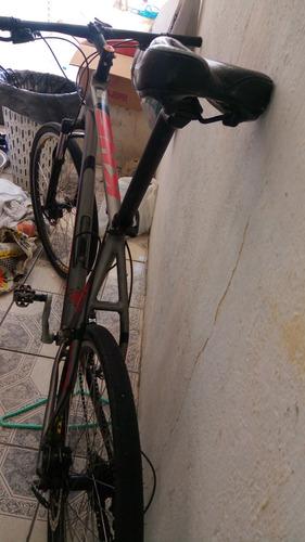 bicicleta khs alite 2000