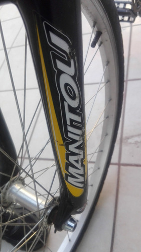 bicicleta khs hibrid aluminio ultra ligero alite 4000