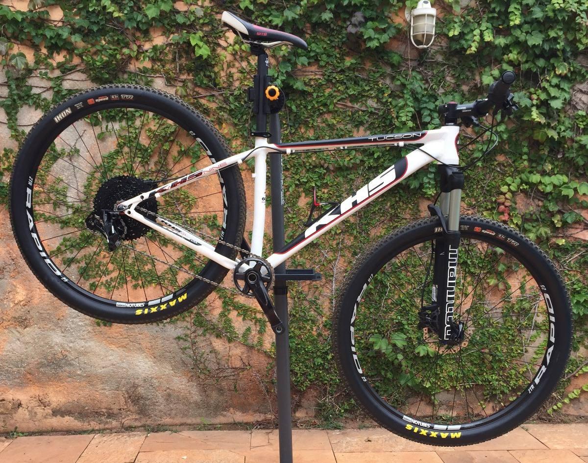 Bicicleta Khs Tucson 29 M 1x11 Upgrade Sram 29er Xc 11 50t