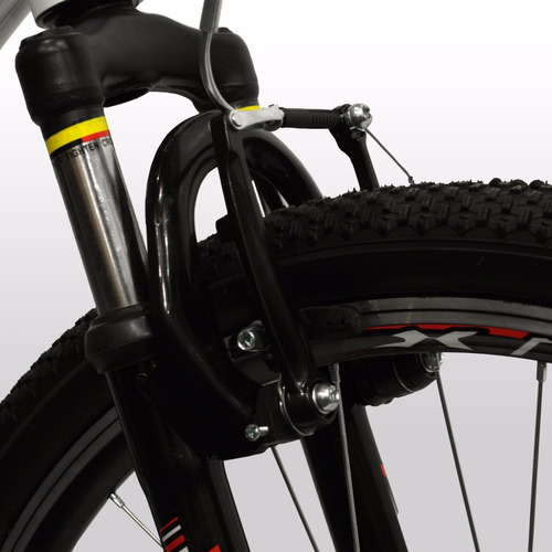 bicicleta kore rodado 26 21v shimano aluminio premium