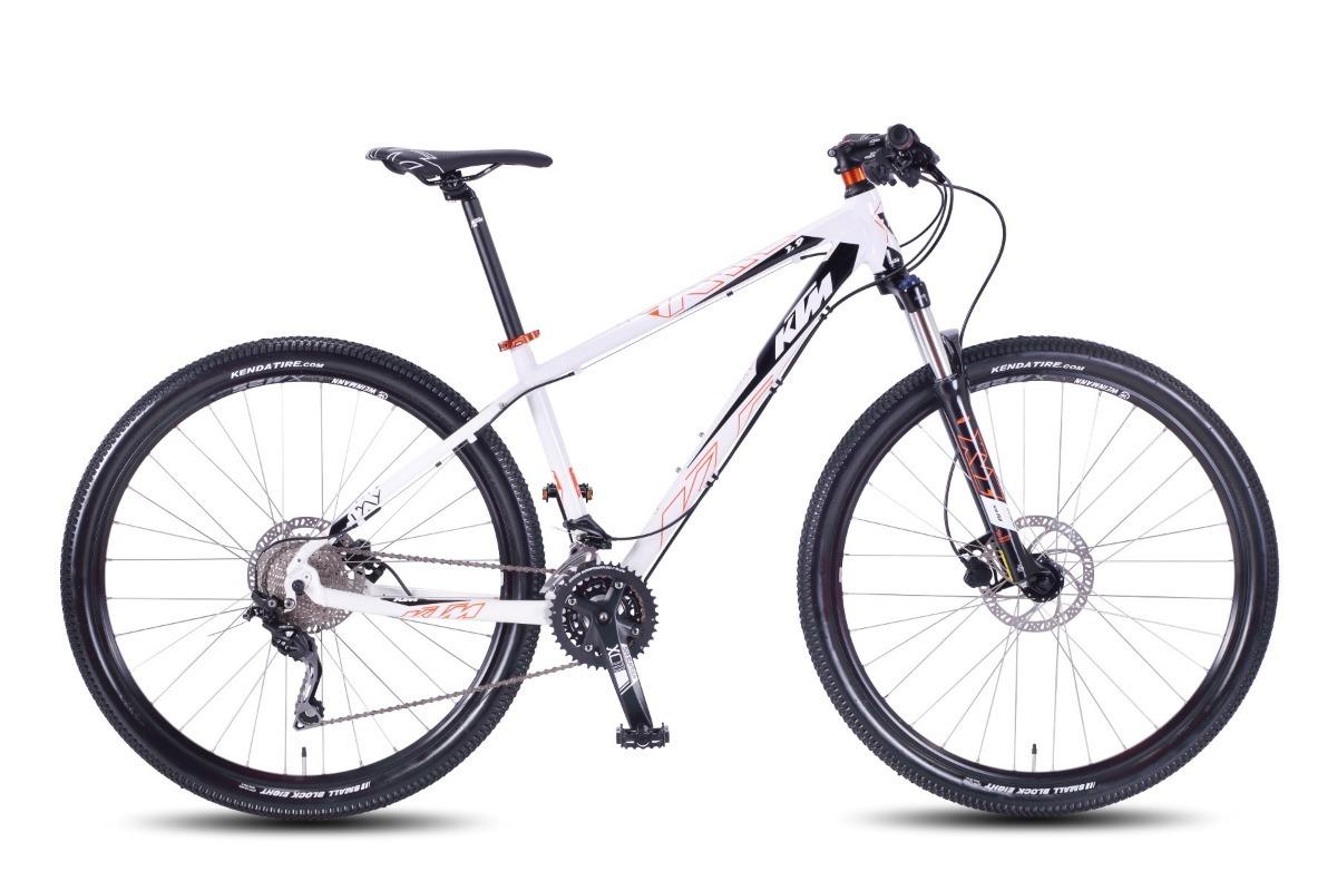 Bicicleta Ktm 3.9 Rodado 29 Aluminio 30 Vel Deore Nueva 2018 ...