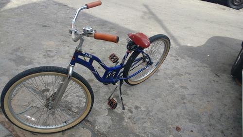 bicicleta la bici bike lowrider freio contra pedal importada