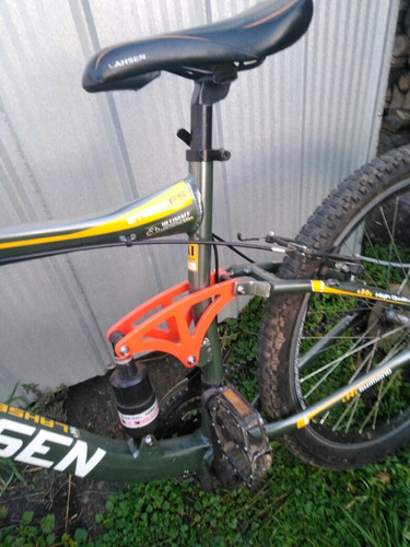 bicicleta lahsen
