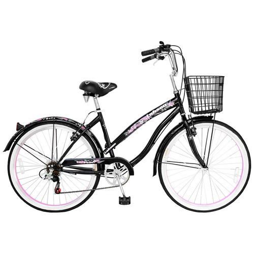 bicicleta lahsen paseo