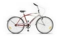 bicicleta legnano playera rodado 26 trento