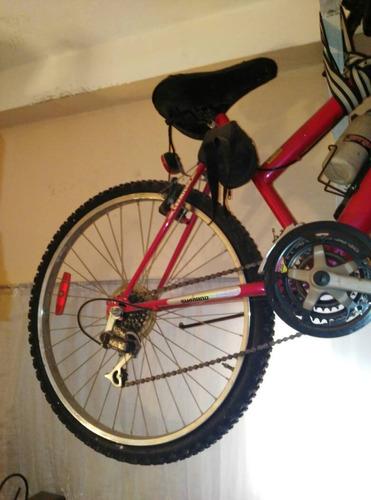 bicicleta lesmicar rin 26