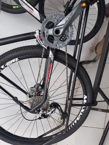 bicicleta lotus aro 29 shimano alivio