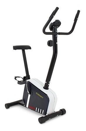 bicicleta magnética randers arg141 pulso asiento regulable