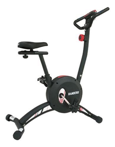 bicicleta magnética vertical randers arg132 - uso hogareño