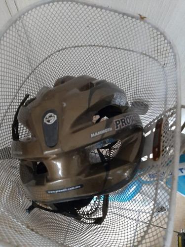 bicicleta marca benotto casco gratis