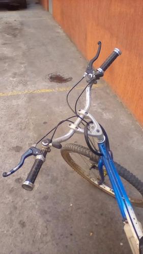 bicicleta marca caloy montañera