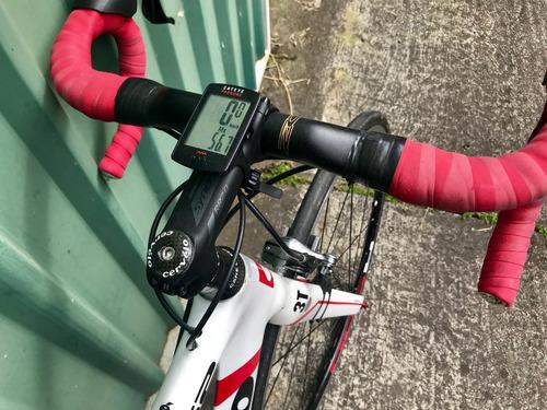 bicicleta marca cervelo de carbóncarbon